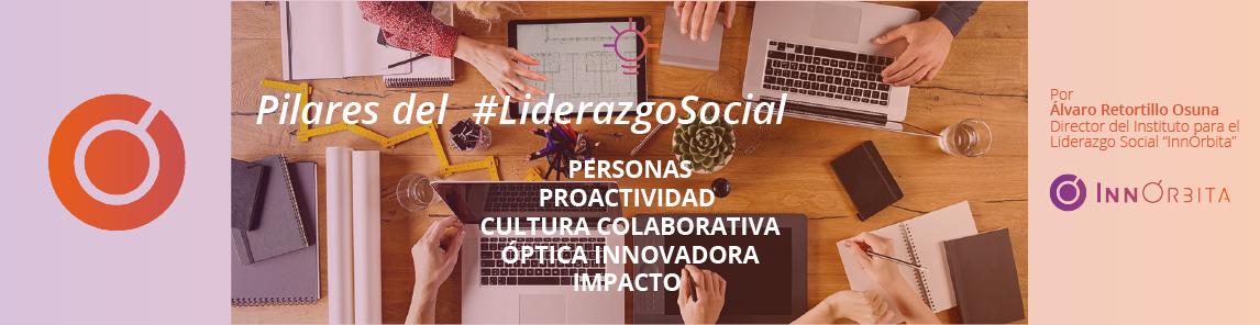 ¿Qué es el liderazgo social?