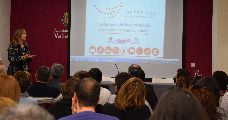 Diagnóstico del Comercio de la ciudad de Valladolid