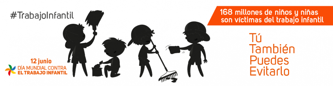 Contra el Trabajo Infantil