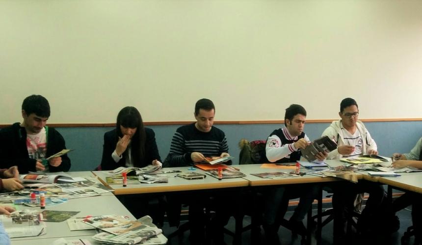 """Comienza a funcionar """"20 + Tú"""" en Getafe  para mejorar la empleabilidad de jóvenes"""
