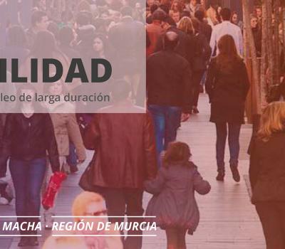 """Fundación Santa María la Real crea un """"Laboratorio de Empleabilidad"""" para investigar el desempleo de larga duración"""