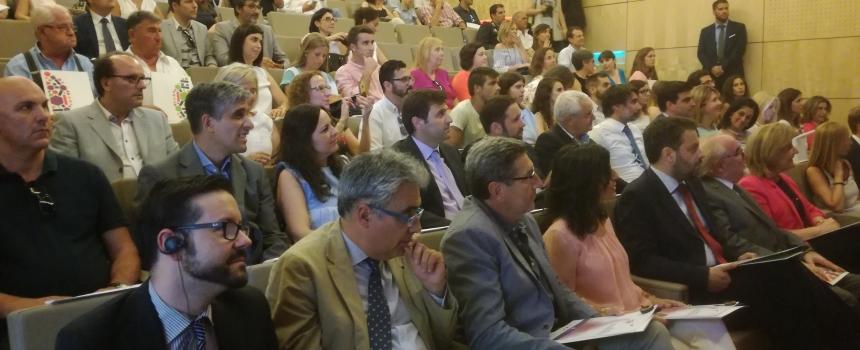 Las Lanzaderasinspiran un nuevo programa de empleo en Portugal