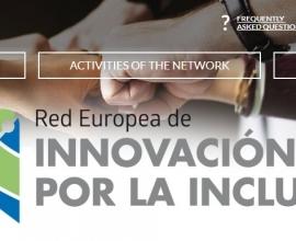 InnÓrbita ingresa en la Red Europea de Innovación por la Inclusión