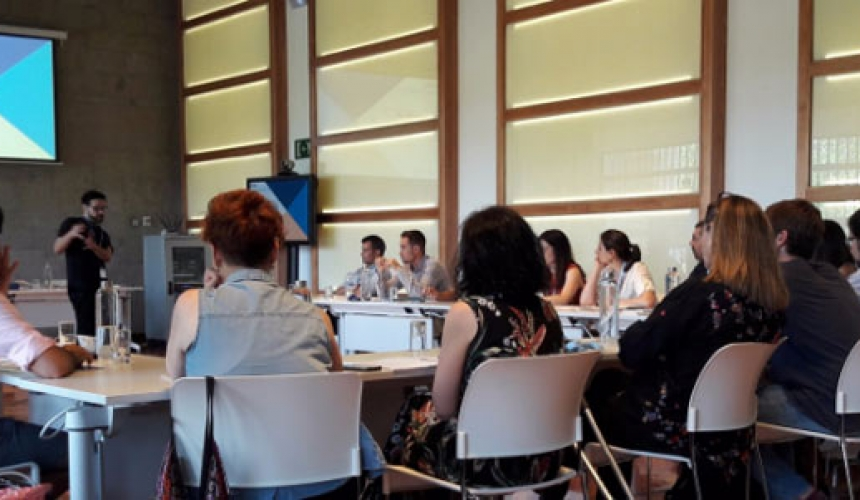 InnÓrbita colabora con el proyecto Momentum del BBVA