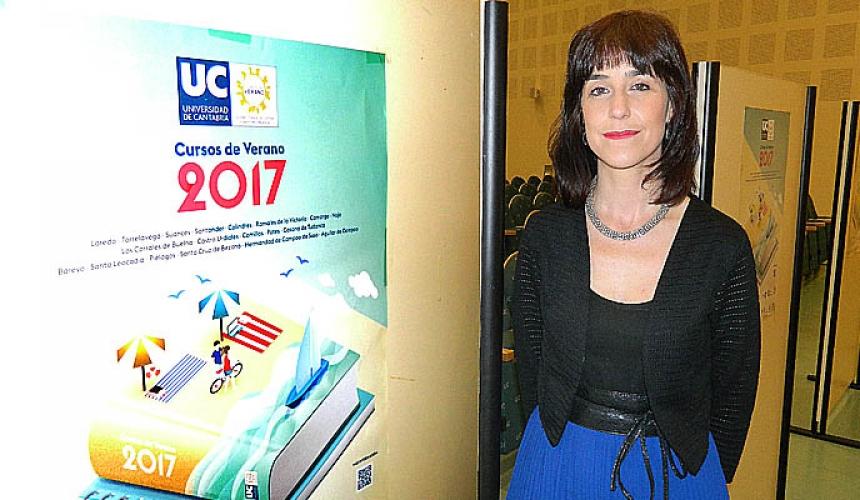 InnOrbita imparte un taller en la Universidad de Cantabria
