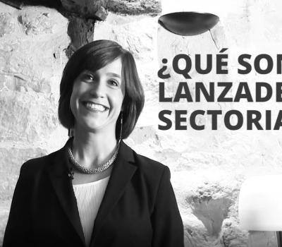 Vídeo. Primera Lanzadera Sectorial en Valladolid