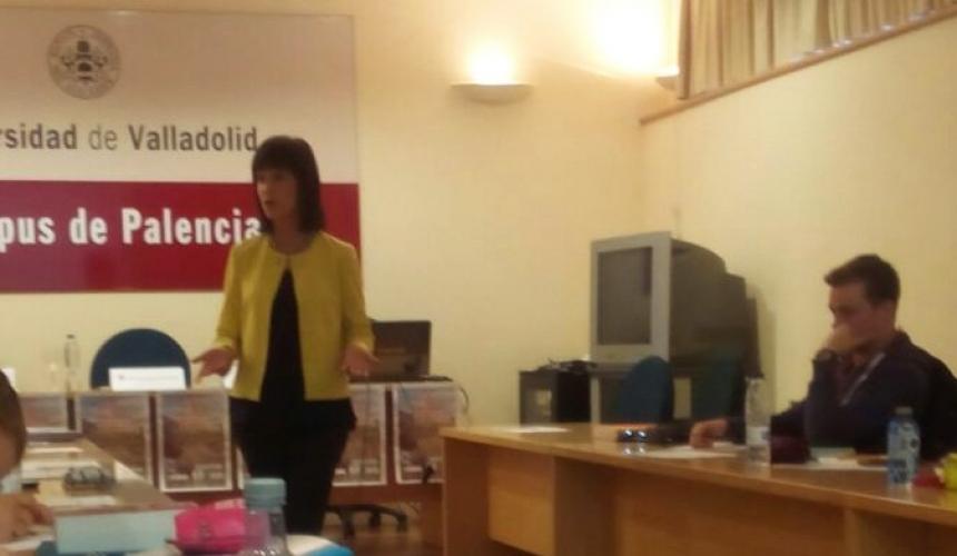 InnÓrbita trabaja las competencias transversales para el empleo con estudiantes universitarios de Palencia