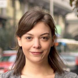 Laura Oncina