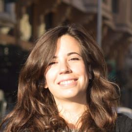 Natalia Serrano